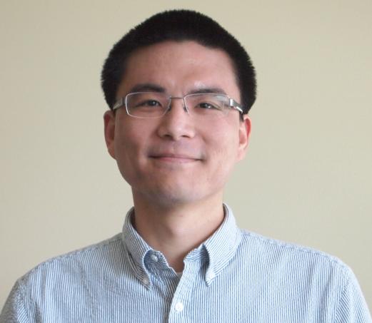 Alan A. Chen